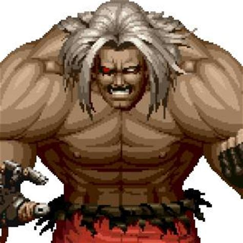rugal bernstein (character) giant bomb