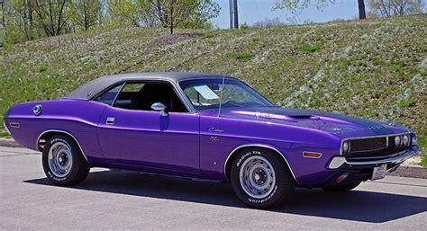 purple charger car dodge challenger 1970 picture car purple car wallpapers