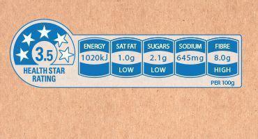 etichette per alimenti da stare obesit 224 l australia la combatte con tassazione ed etichette