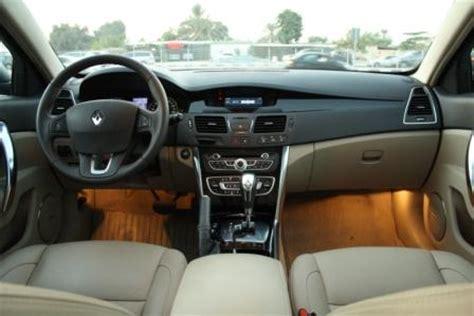 renault safrane 2016 interior renault safrane review driving a point drivemeonline com