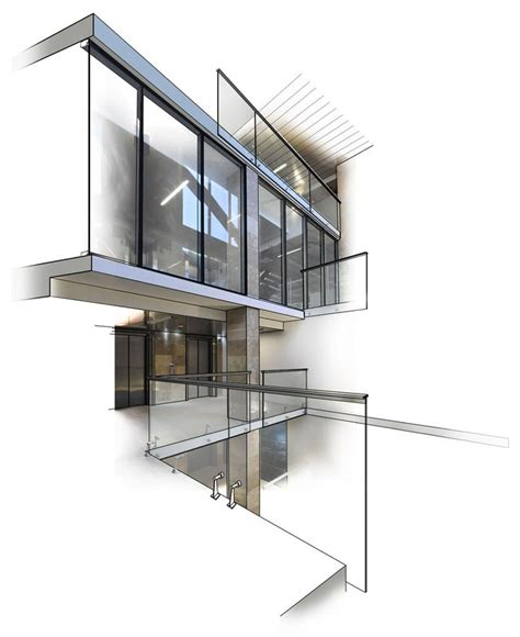 rendering architectural drawings 25 best ideas about architectural drawings on
