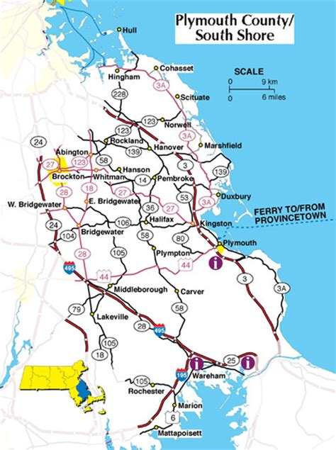map of plymouth and surrounding areas cape cod islands ma homeschool support groups a2z