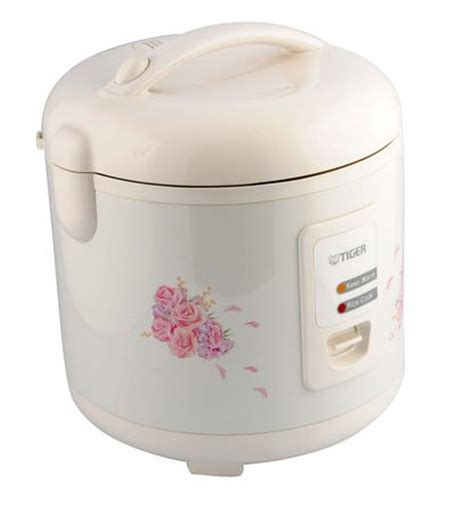 Rice Cooker Tiger tiger 10 cup electric rice cooker steamer walmart ca