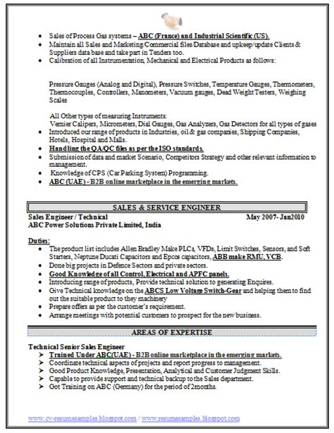 Attractive Resume Sles 10000 Cv And Resume Sles With Free Beautiful Sales Resume Sle