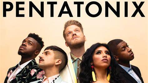 pentatonix tickets pentatonix 2018 tour dates tickets and information we