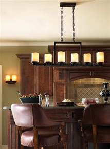 Kitchen Light Ideas In Pictures by 57 Original Kitchen Hanging Lights Ideas Digsdigs