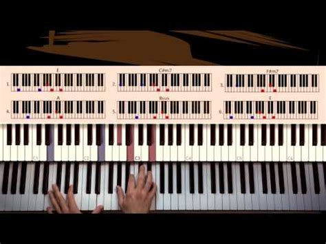 tutorial piano lay me down how to play lay me down sam smith original piano