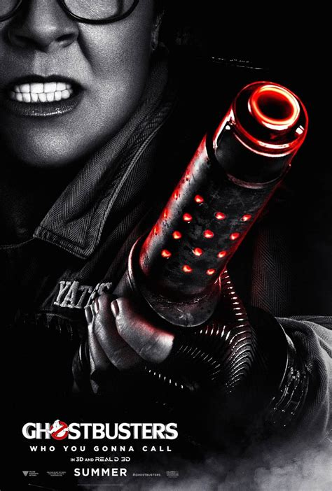 film ghostbusters 2016 ghostbusters 2016 poster 1 traileraddict