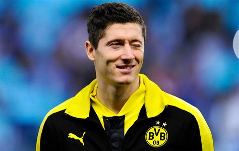 dortmund haircut robert lewandowski wallpaper football wallpaper hd