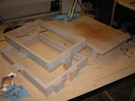 wood pattern making sand casting gingery foundry