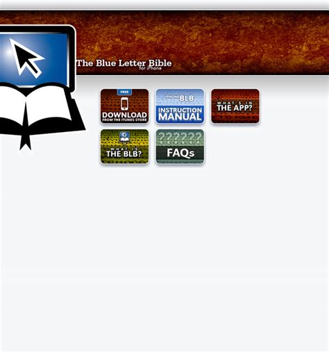 blue letter bible app blueletterbible sharefaith magazine 1096