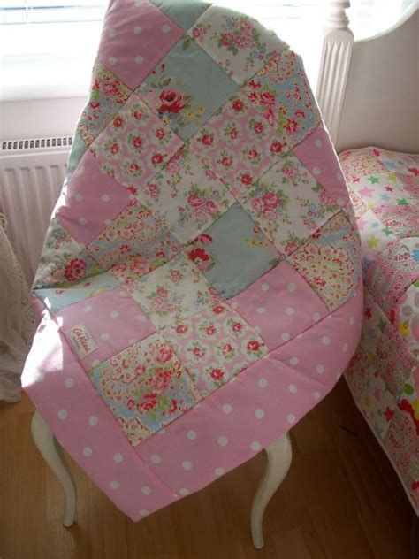 Cath Kidston Patchwork Quilt - cot bed quilt bed quilts and cath kidston on