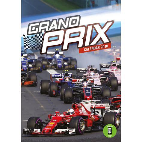 Calendrier E Formule Calendrier Formule 1 Grand Prix 2018 Likmarket