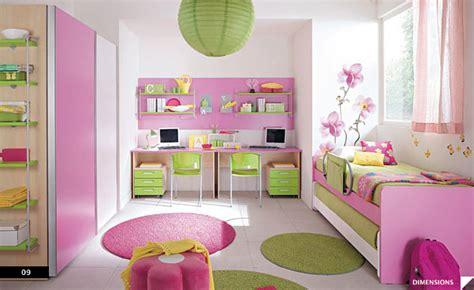 pretty girls room 21 beautiful children s rooms