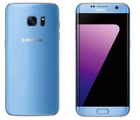 Harga Samsung S7 Edge Sein samsung s7 edge 32gb gold sein daftar update harga