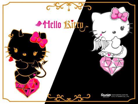 gratis wallpaper hello kitty pink animasi bergerak terbaru kumpulan gambar wallpaper hello kitty gambar lucu hello