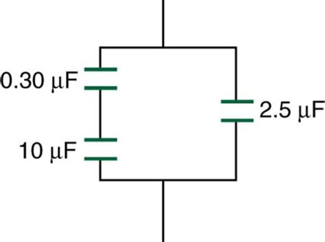 parallel combination of resistor and capacitor capacitance13