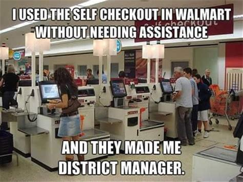 Self Checkout Meme - image gallery self checkout meme