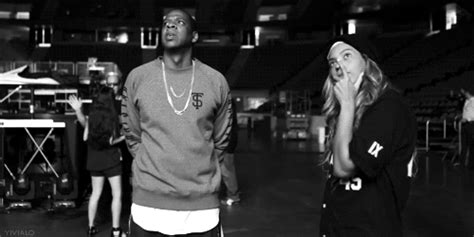 jay z beyonce black rage over whiteout at tidal beyonce signs three young girls to parkwood entertainment