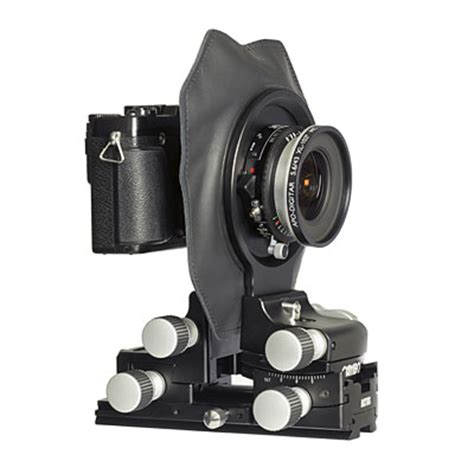 actus mini view camera cambo