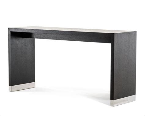 Modern Bar Table Wenge Wood Bar Table In Contemporary Style 44d8158vg