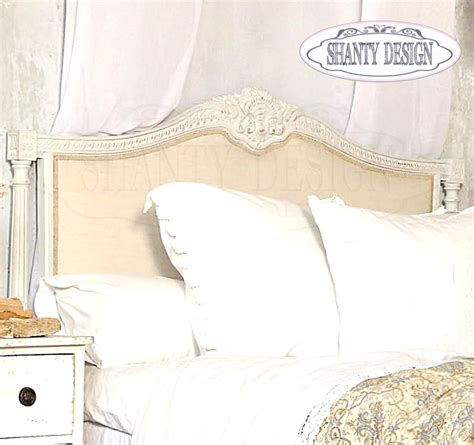 Letto Matrimoniale Shabby Chic by Testata Letto Matrimoniale Shabby Chic Clarissa 5 Letti