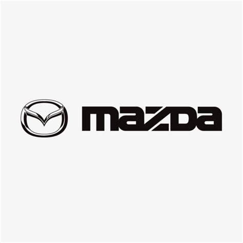 mazda logo png mazda logo mazda black logo png y vector para descargar