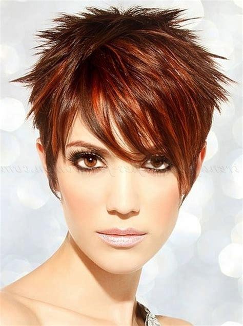short spiky hairstyles for women 2016 short hairstyles short haircut short spiky hair for women