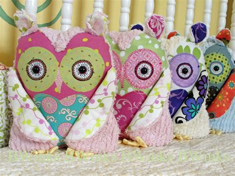 owl accessories for bedroom medium bwinks stuffed owl pillow for girls room decor