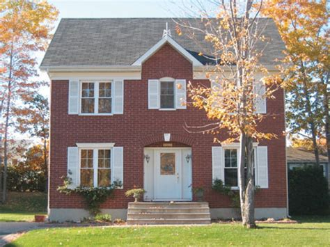 American Colonial House Plans by American Colonial House Plans Cape Cod Colonial House