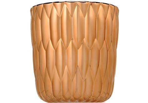 kartell vasi jelly precious vaso kartell milia shop
