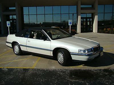 electric and cars manual 1992 cadillac eldorado free book repair manuals 1992 cadillac eldorado cars for sale