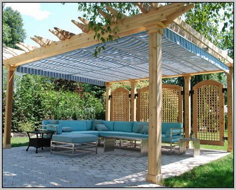 Awnings In Houston Canvas Patio Covers Diy Patios Home Design Ideas