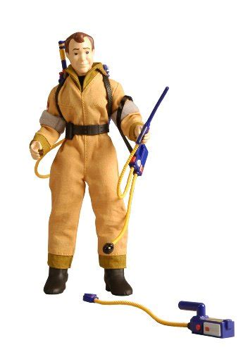 Figure Ghostbuster Authentic japanese 70s 80s
