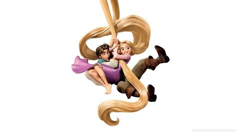 wallpaper cartoon tangled rapunzel wallpapers best wallpapers