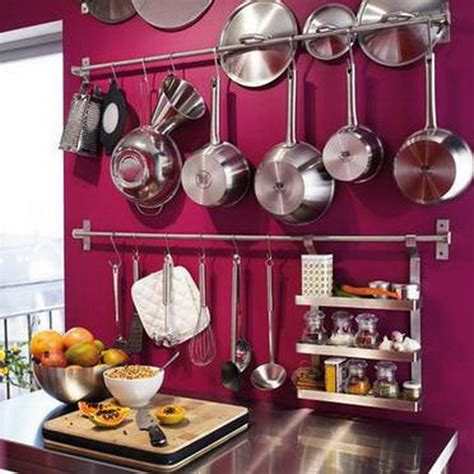 small apartment kitchen storage ideas smart kitchen storage ideas for small spaces 12