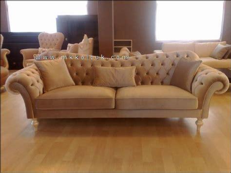 cream velvet sofa velvet chesterfield seat sofa in cream high quailty