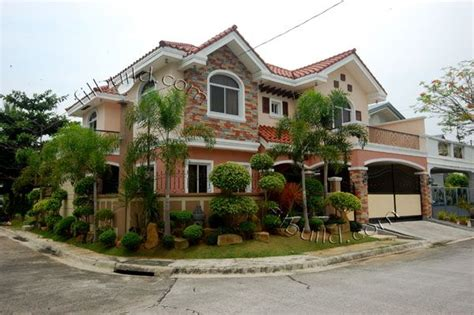 new design house in philippines bulacan real estate contractor house design philippines beautiful houses pinterest