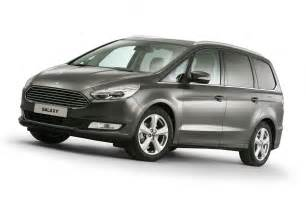 new ford car new ford galaxy 2015 the s max s sensible by car