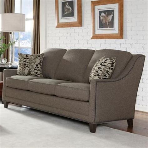 201 style sofa by smith brothers smith brothers