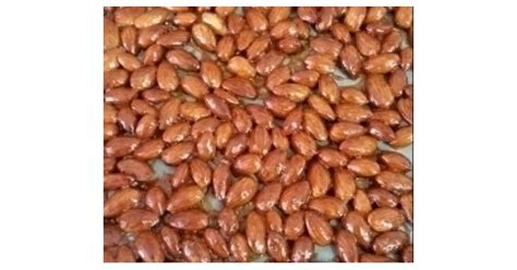 Honey Butter Almond Sliced Roasted 500 Gram honey cinnamon roasted almonds by cake cook a thermomix 174 recipe in the category side dishes on