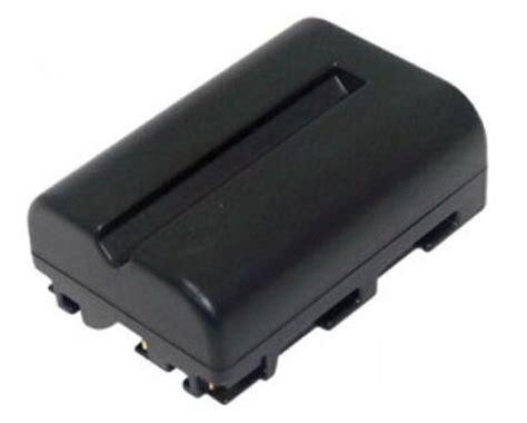 Batere Kamera baterai kamera sony np fm500h oem black