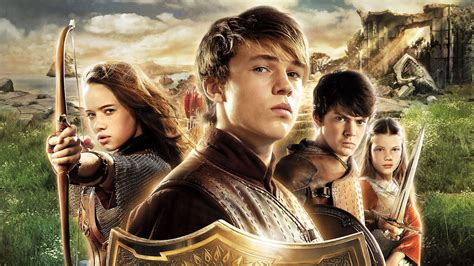 film entier narnia 2 the chronicles of narnia prince caspian movie fanart