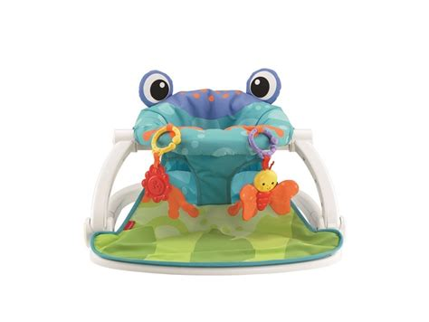 Sit Me Up Chair by Fisher Price Sit Me Up Floor Seat Review Baby
