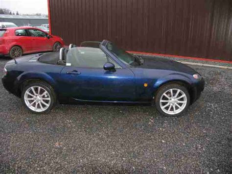 electronic stability control 2007 mazda miata mx 5 head up display mazda mx 5 2 0i zsport 2007 fully loaded may swap px why car for sale
