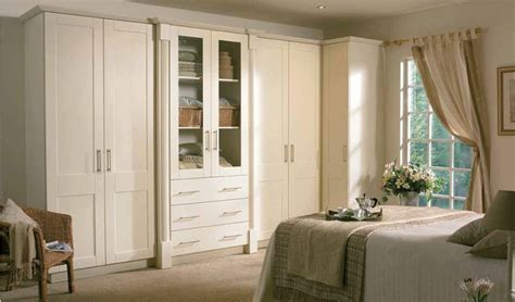 Storage Cupboards For Kitchens - classic fitted wardrobes