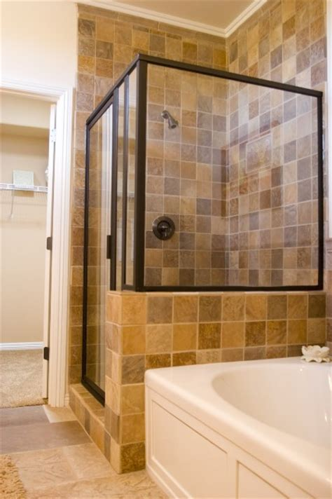 bathroom shower upgrades design ideas   bathroom