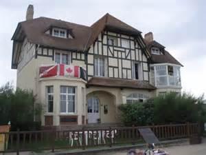 Canada House Canada House Maison Des Canadiens Bernieres Sur Mer