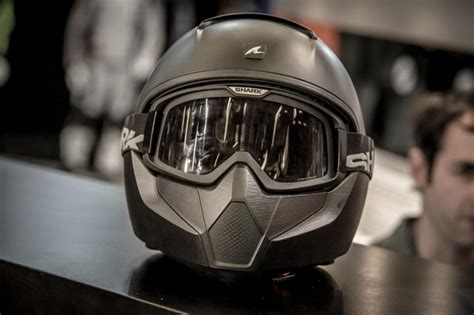 Motorradhelm Frankreich by So The Shark Was Pretty Popular But The One Reason I