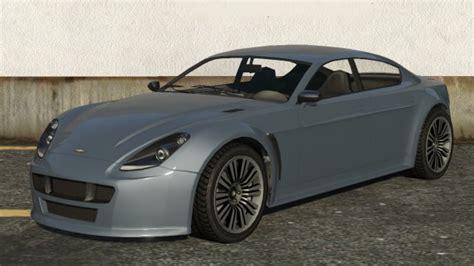 Gta V Best 4 Door Car by Dewbauchee Exemplar Gta 5 Cars